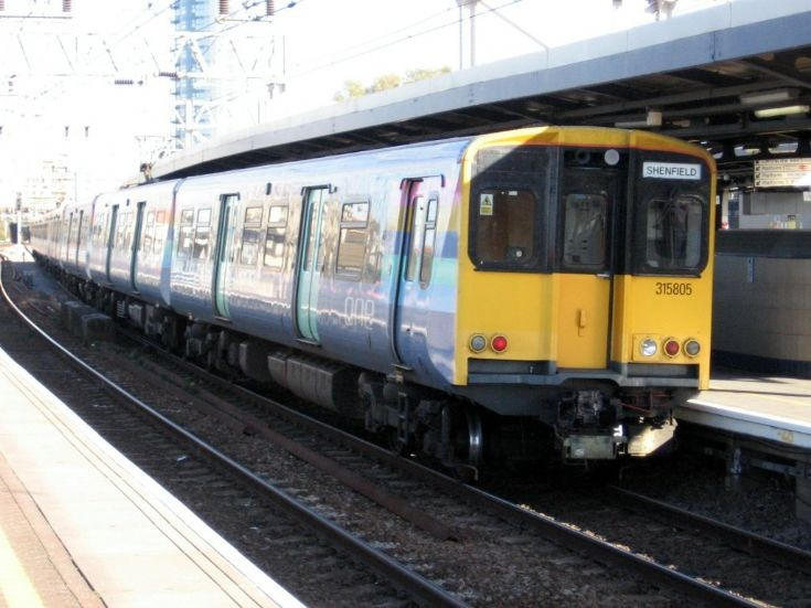 315805 for Shenfield