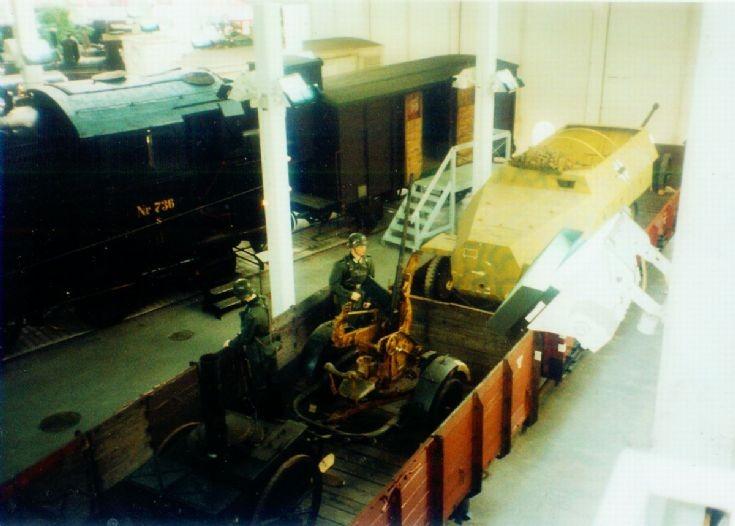 Odense Railway Museum