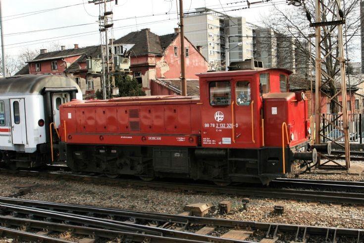 Đuro Đaković Series 732