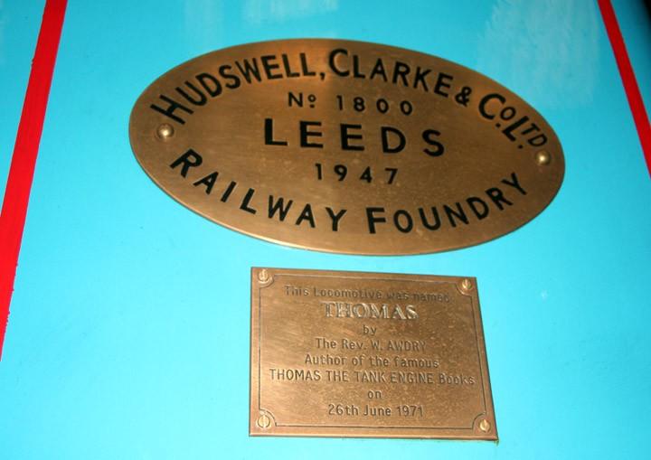 Detail photo of 'Thomas'