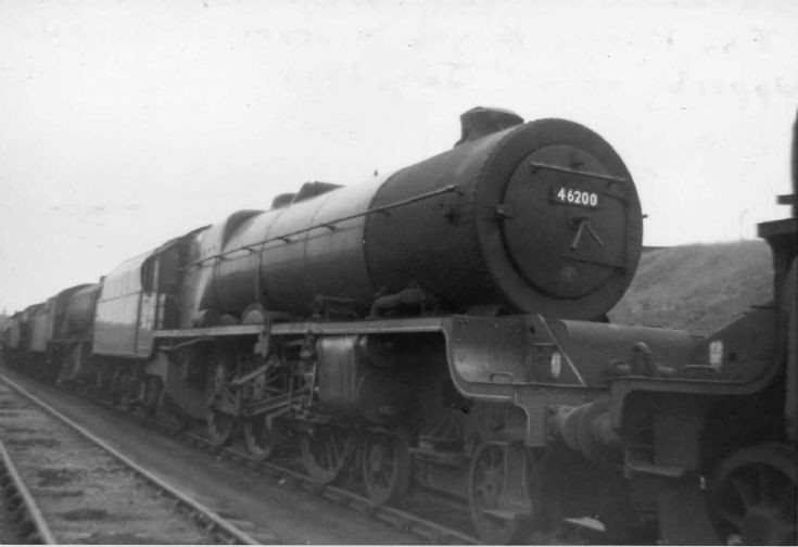 46200 THE PRINCESS ROYAL