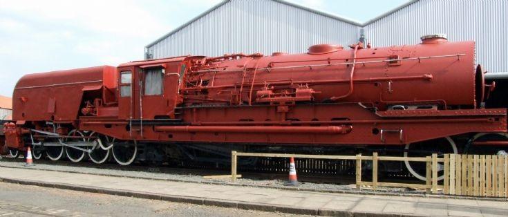 Garrett model trains for sale uk