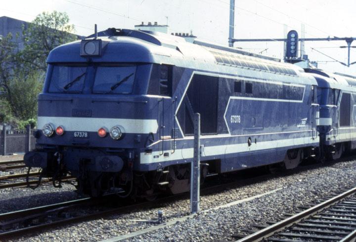 SNCF 67378