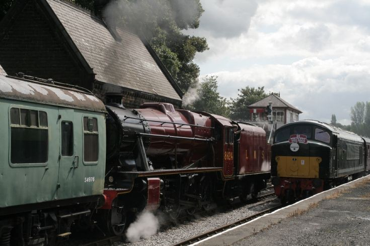 Peak Railway