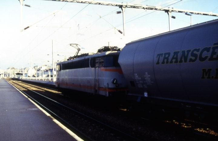 SNCF BB 25100