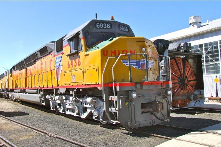 Centennial 6936 at Portola