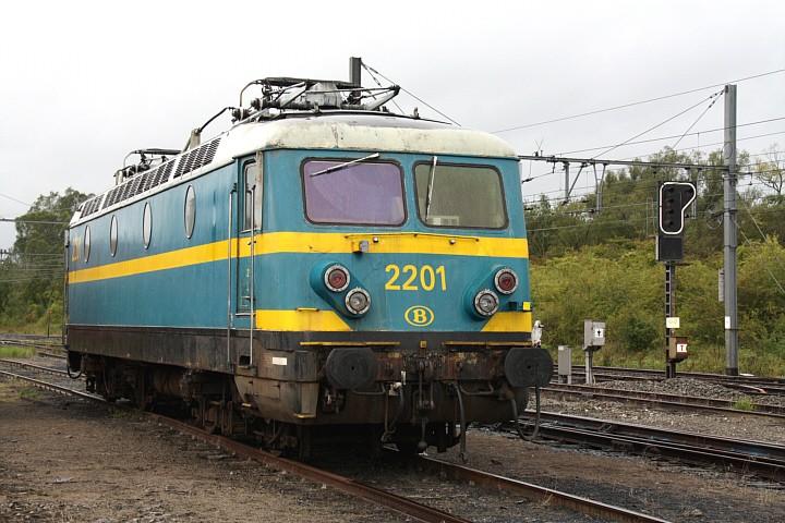PFT/TSP 2201