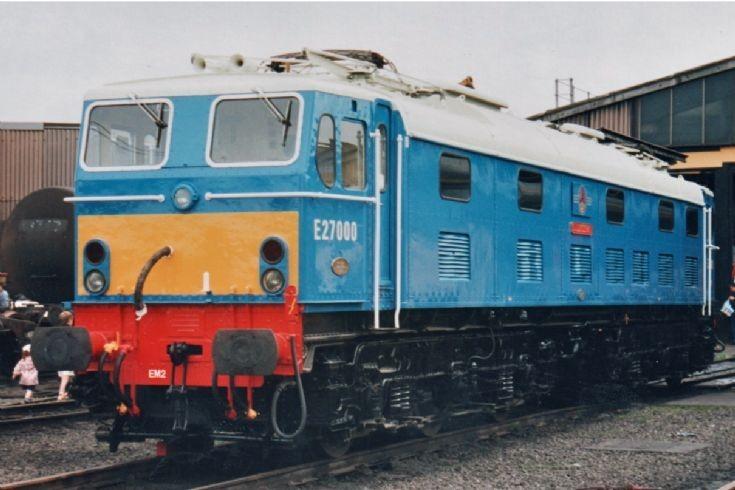 E27000 Electra