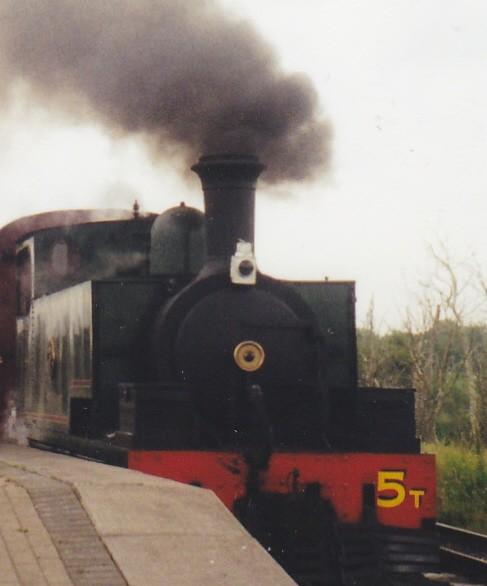 Tralee & Dingle Railway
