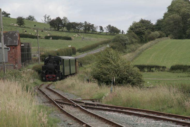 Welshpool &Llanfair