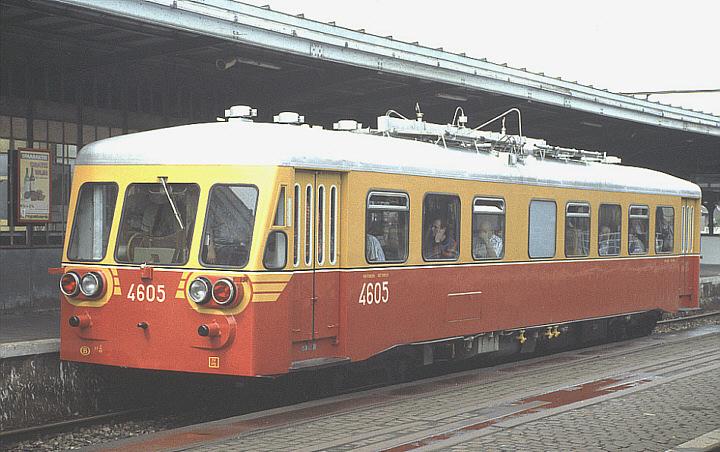 PFT/TSP 4605