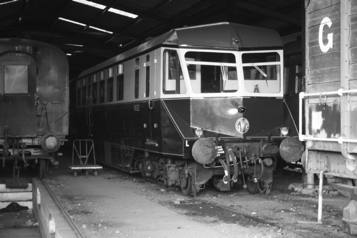 Didcot Shed Bash
