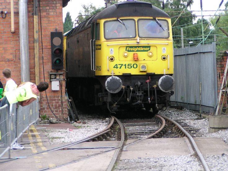 Freightliner 47150