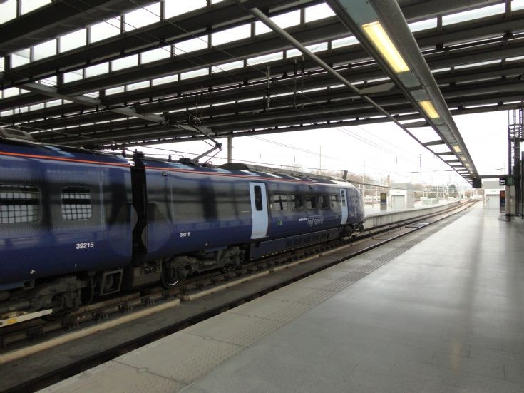 South Eastern High Speed