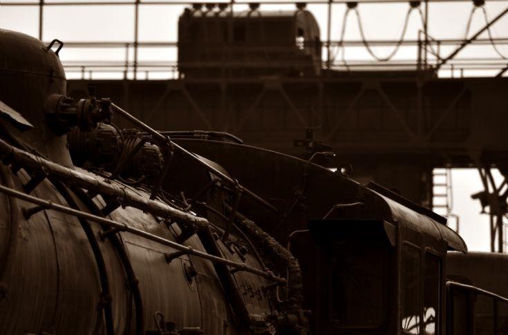 china locomotive