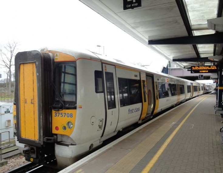 Class 375