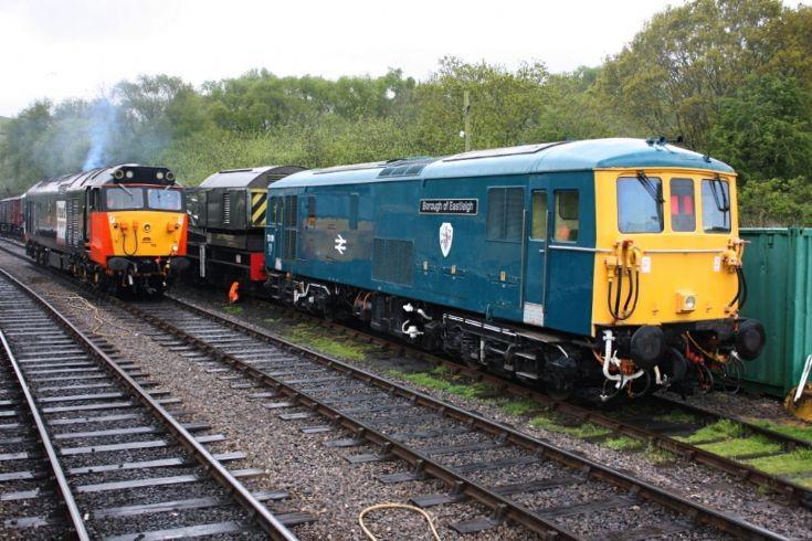 73119/50135 at Norden