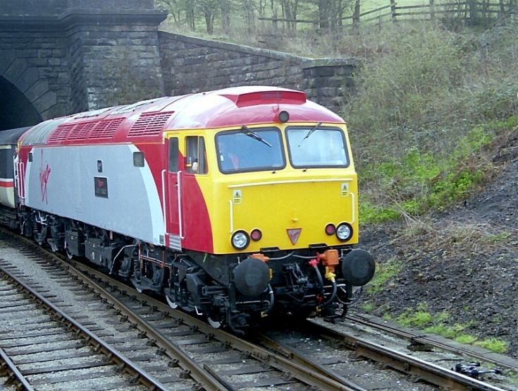Virgin Trains 57306