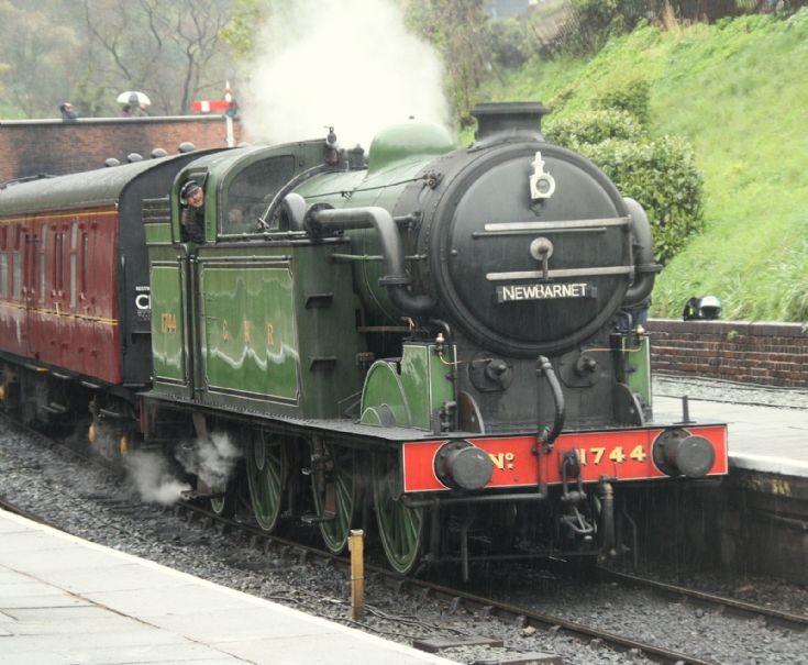 Steel, Steam & Stars Gala at Llangollen Railway