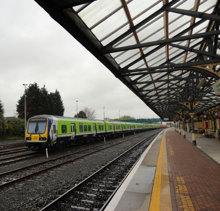 Dundalk Station