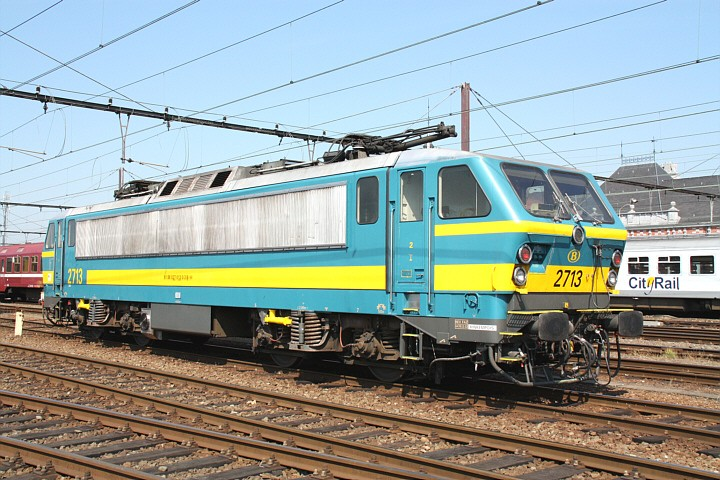 SNCB/NMBS 2713