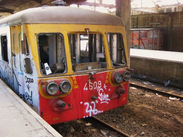2011 Montzen station, image 10.