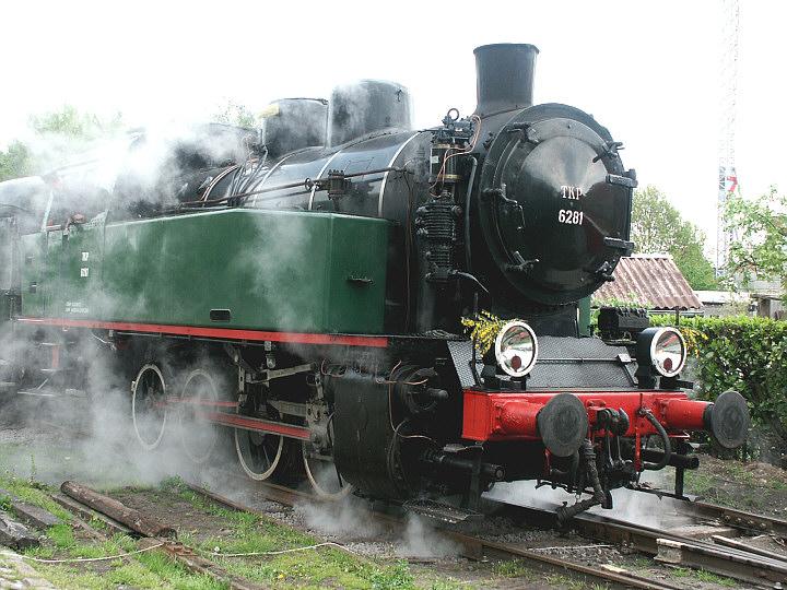 SCM TKp 6281