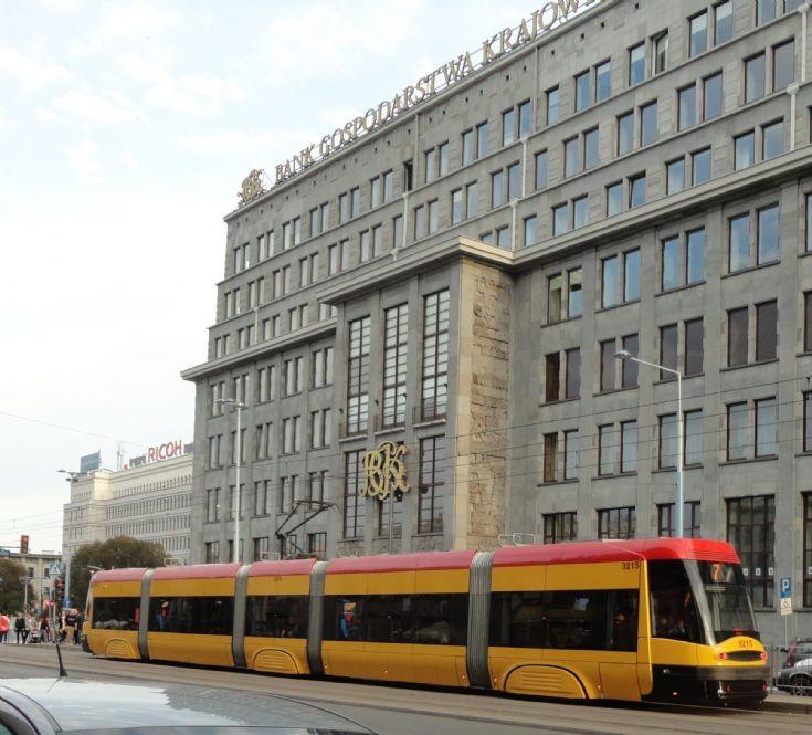 Warsaw 3215