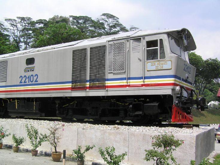 22102 Seri Menanti