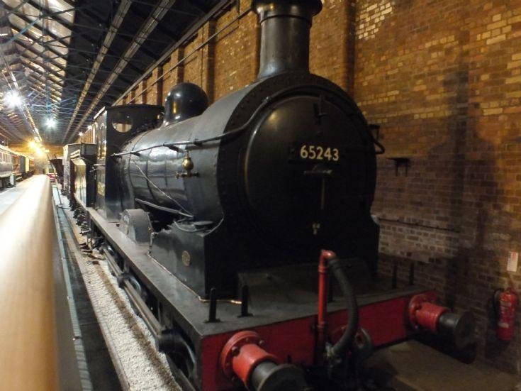 Class J36 65243