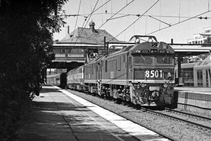 Redfern NSW Australia