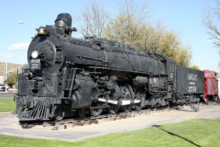 3751 Class
