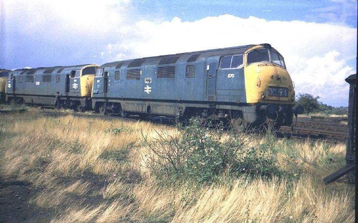 D870 Zulu