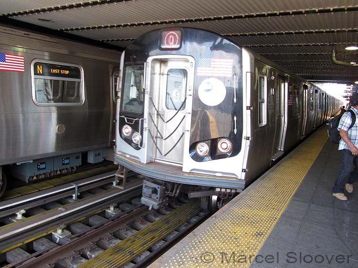 Coney Island Metro