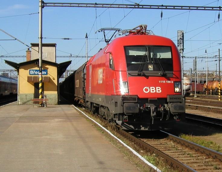 OBB class 1116