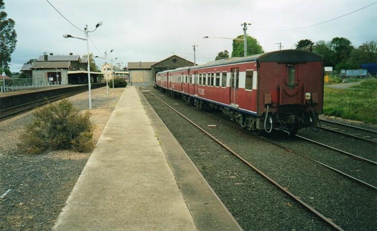 Kyneton, Victoria