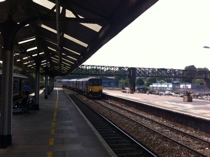 Bristol Bound