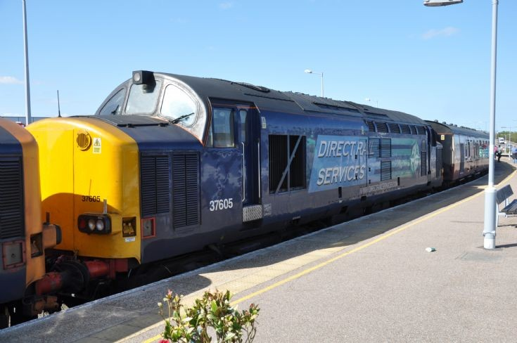 Diesel Gala @Great Yarmouth - 4