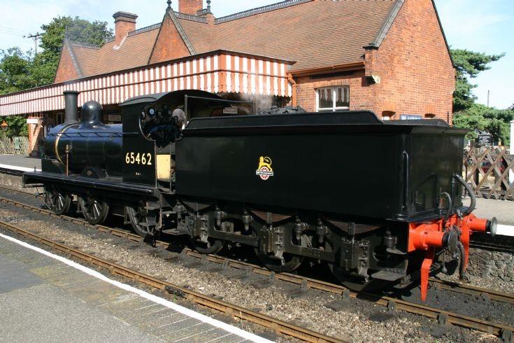 65462 at WEybourne