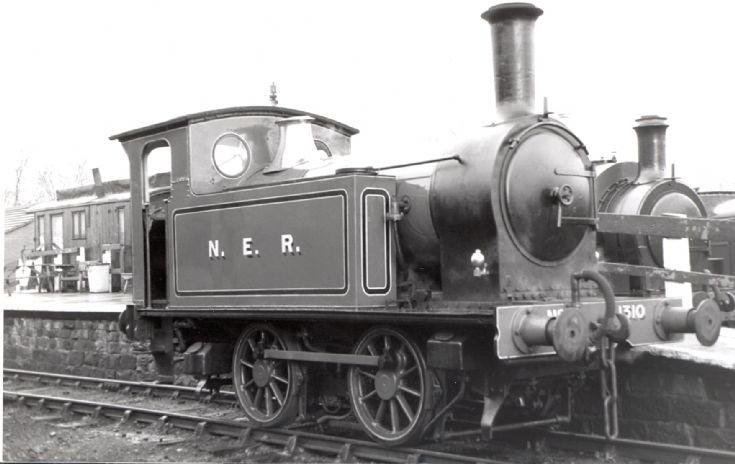 N.E.R. 1310