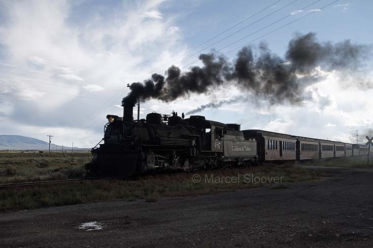 1925 Steam locomotive (487)