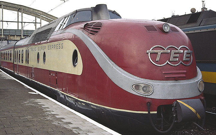 DB 601 008-6