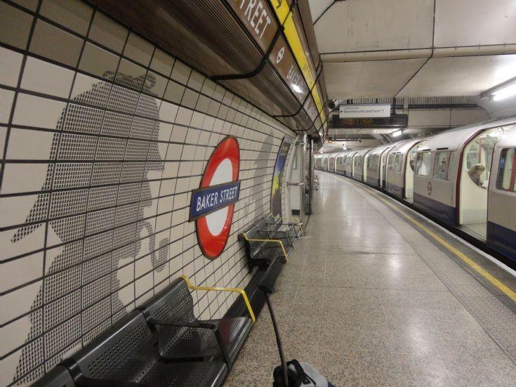 Baker Street Bakerloo