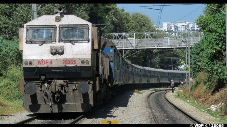 WDP 4 - UBL - 20065