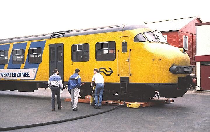 NS 454