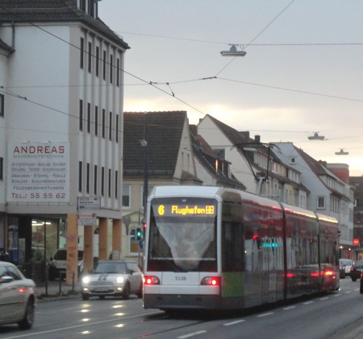 Bremen 3128