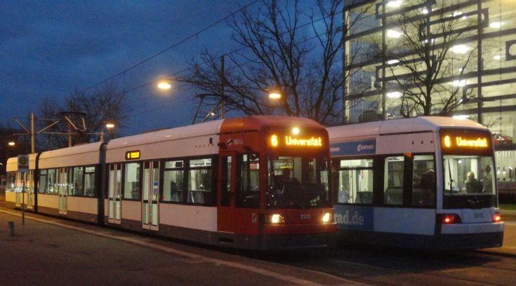 Bremen 3121 & 3113