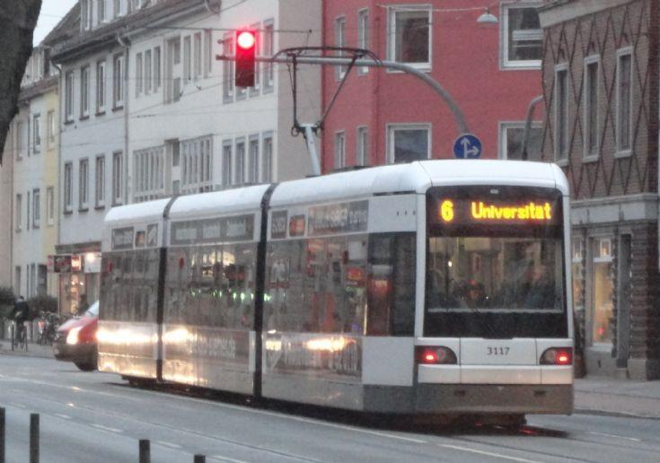 Bremen 3117