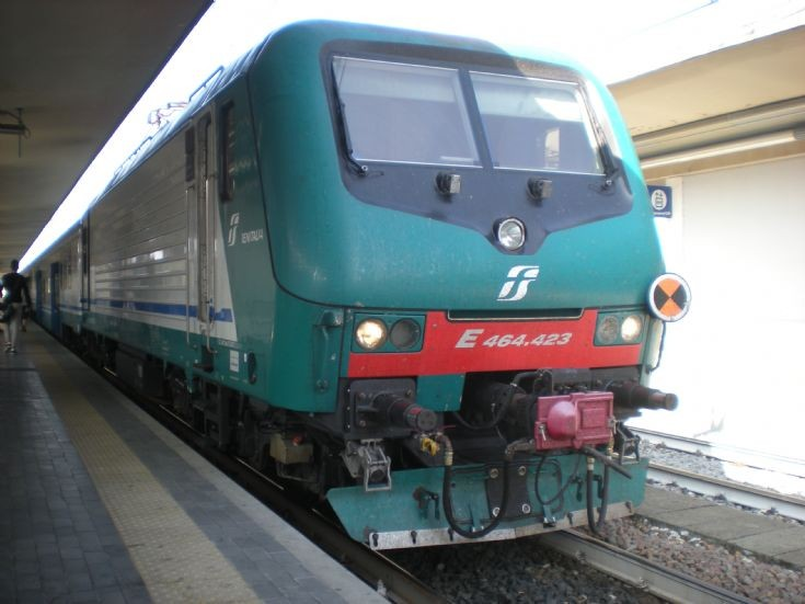 E464.423, Bologna
