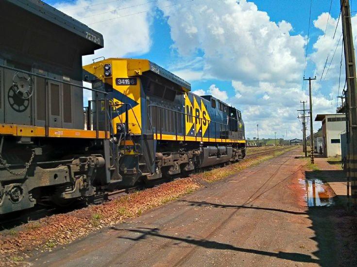 Ferrovia do Aço